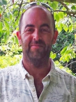 Rich Hayden - Counsellor & Creative Arts Therapist MBACP