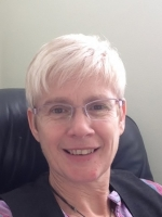 Joanne Calvert (PGDip Integrative Psychotherapy, UKCP Accred.)