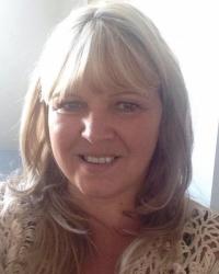 Gina Chelton (Reg.MBACP) Grad Dip Counsellor & Clinical Supervisor