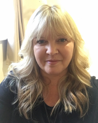 Gina Chelton (Reg.MBACP) Grad Dip Counsellor/Psychotherapist