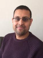 Dr. Deepak Sankhla CPsychol, DClinPsy, MSc, BSc (Hons)