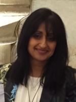 Saira Birley - MBACP, BSc (Hons) Psych