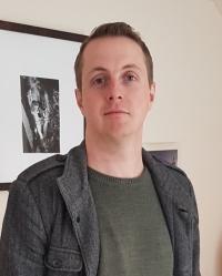 John Maguire Psycotherapist,Addictions Therapist,MBACP Acc