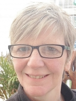 Ariel Dunnett Accredited & Registered Psychotherapeutic Counsellor