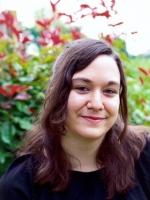 Karen Hammond, Play Therapist, BAPT (Accred), MSc, BA (Hons)
