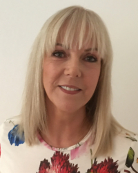 Pauline Doyle - Counsellor MBACP & Clinical Hypnotherapist