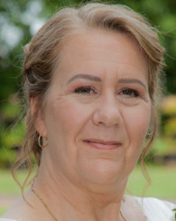 Maxine James - integrative counsellor.