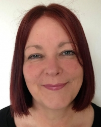 Sarah Edwards (Dip.Couns, NCS accredited)