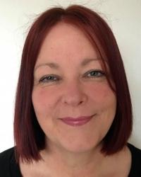 Sarah Edwards (Dip.Couns, NCS accredited)