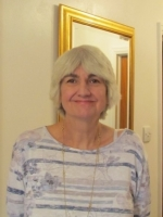 Sharron Wardman-Browne, Counsellor & Supervisor (MA) MBACP Reg & Accredited
