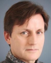 Stephen Burt MBACP