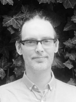 Killian Grogan (MBACP)  - The Listening Practice