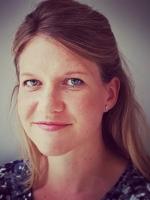 Dr Rebecca Donaldson