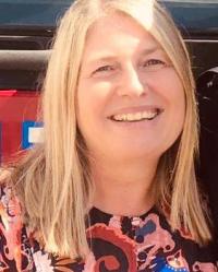Dawn Stevens HPD/MBACP