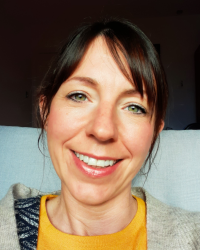 Lynsey Stone Accredited Counsellor and EMDR Therapist