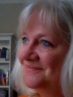 Sue Richardson - NCS Accred