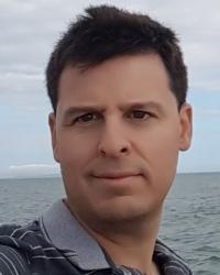 David Barragan, Dip counselling, MBACP (Registered)