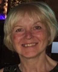 Barbara Hoy BA (hons) Registered MBACP