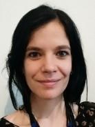Hazel Cawood, Psychotherapist, MA UKCP, BACP