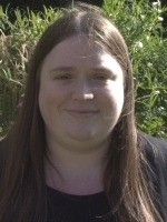 Helen Sanders FdSc MBACP