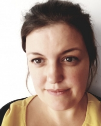 Lucy Nicholas Louth Counselling Services