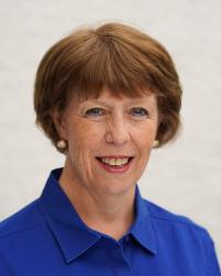 Alison Gallacher, COSCA Accredited.