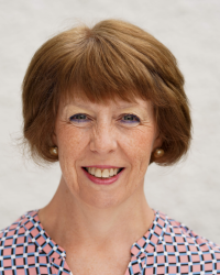 Alison Gallacher, COSCA Accredited Counsellor, Psychotherapist and Supervisor.