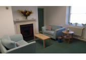 Warm & Comfy & Relaxing Therapy Room in Stamford