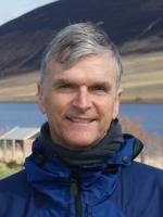 Michael Martin, COSCA Accredited Counsellor, PGCE Education, BA