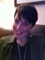 Caroline Rigazzio DIP - CPCAB,  BACP -  New Hope Counselling And Psychotherapy