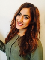 Nazia Hussain