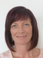 Jenny Yates • MBACP • BA (Hons) Person-Centred Counselling & Psychotherapy