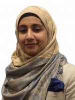 Dr. Masuma Rahim