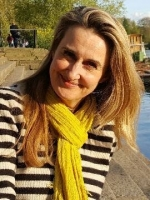 Becky Gardner Bsc(Hons) Psych, Reg. MBACP,Counsellor & Psychotherapist