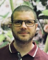 David Wigglesworth MBACP Reg, FdCs, Dip Couns