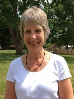 Diane Brooks MBACP