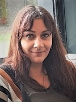 Heidi Gavriel - Counsellor - Psychotherapist - Supervisor MBACP PgDip.