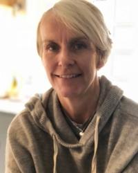Sarah Bailes MBACP