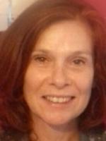 Jill Twentyman MBACP Integrative Counsellor  PG Dip (BACP accd)