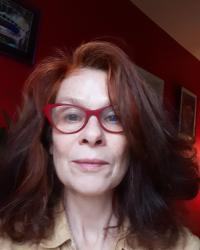 Jill Twentyman Registered Member MBACP (Accred) Integrative Psychotherapist