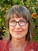 Dawn Fretten Wilson - Counsellor Psychotherapist
