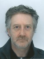 Dr Paul McGinley