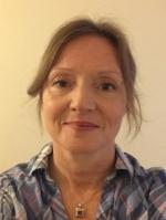 Jane Blake Registered  MBACP