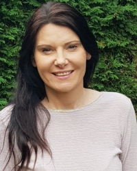 Gilly Russell - Dip.Counselling, BA (Hons), BPC Registered, MBACP.