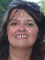 Clare Harrison - Registered MBACP Counsellor working with Adults & Teenagers 16+