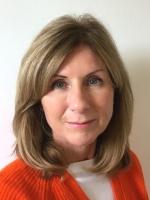 Linda Tucker FdSc Counselling, Registered MBACP