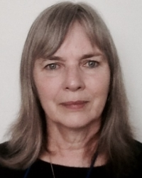 Suzi Sparham