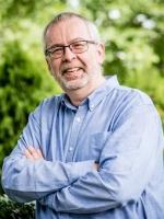 Ed Hewitt-Symonds Registered MBACP