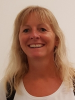 Stephanie Fitzwilliams - Diploma in Psychotherapeutic Counselling (BACP)