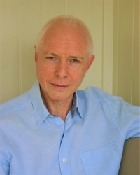 Michael Broadbent - Psychodynamic Counsellor DipHE MBACP